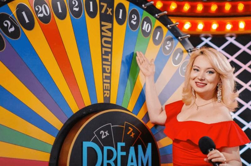 casino dream catcher